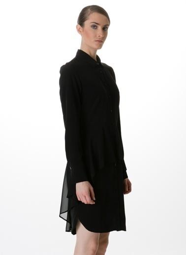 KAF'dan by Elaidi Elbise Siyah